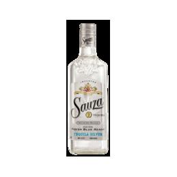 SAUZA SILVER 0,7L