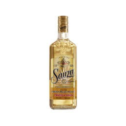 SAUZA GOLD 1L