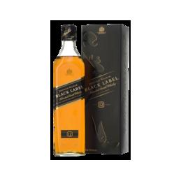 JOHNNIE WALKER BLACK 0,35L