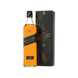 JOHNNIE WALKER BLACK 0,7L