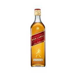 JOHNNIE WALKER RED 0,35L