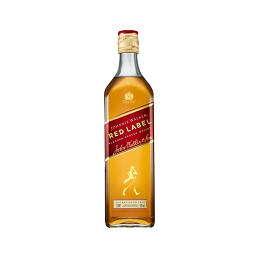 JOHNNIE WALKER RED 0,70L