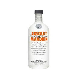 ABSOLUT VODKA MANDARIJN70CL